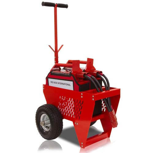 Red Box Twin RB75A