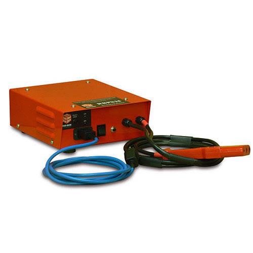 Transair Flight Equipment - Red Box RBPS25 Cont Power 25amp