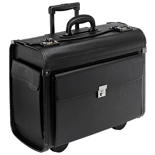 Flight Crew Roller Case