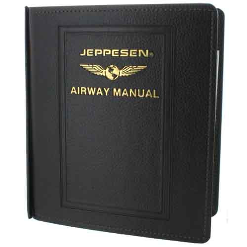 Jeppesen - EASA Student Pilot Route Manual