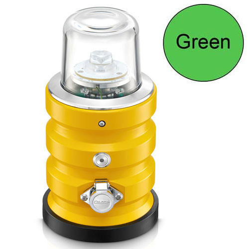 Helipad TLOF Light (Omni-Directional Green)