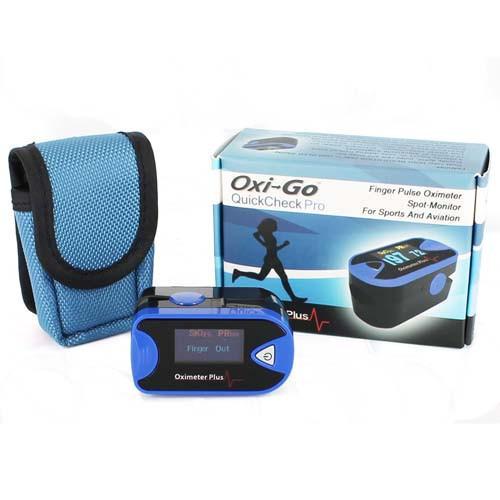 Oxi-Plus Pro Oximeter