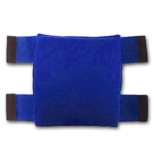 STRONG 303 Lumbar Support - Blue