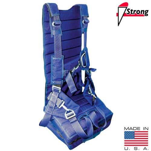 Strong 304 SEAT Pilot Parachute - Blue