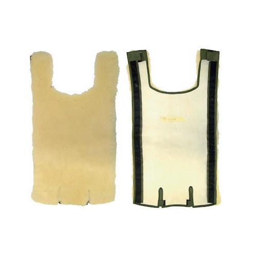 Strong 303/5/6/11 Sheepskin Back Pad