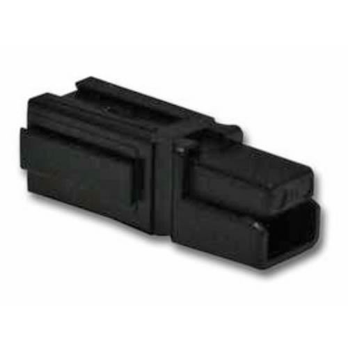 Super B connector housing Black