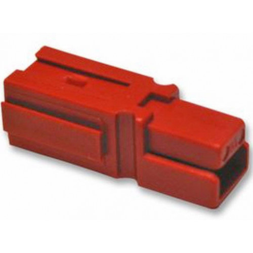 Super B connector housing red