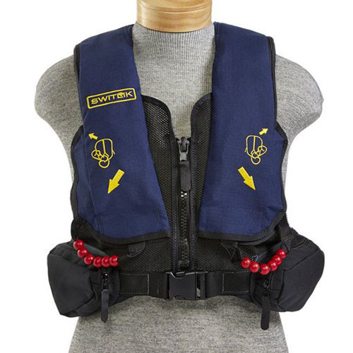 Switlik X-Back Basic Air Crew Lifejacket