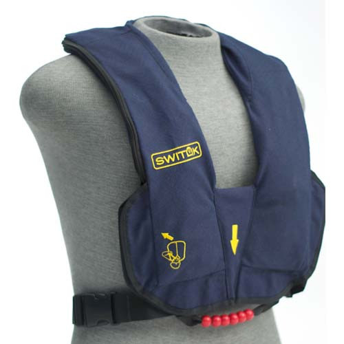 Switlik Aviator Life Vest
