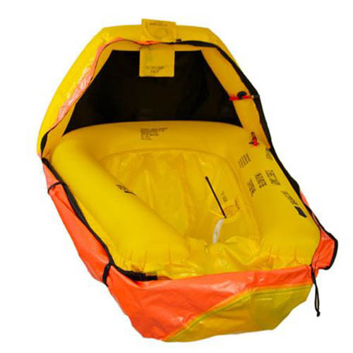 Switlik Inflatable Single Place Life Raft (ISPLR-1002-5)