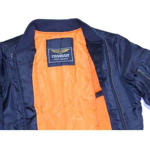 Transair Pilot Jacket