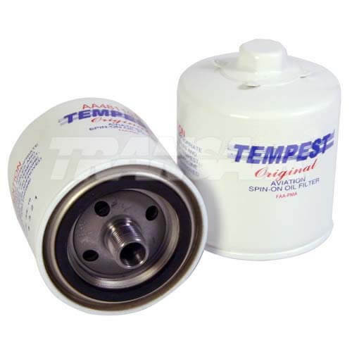 Tempest Oil Filter AA48109 Spin-on