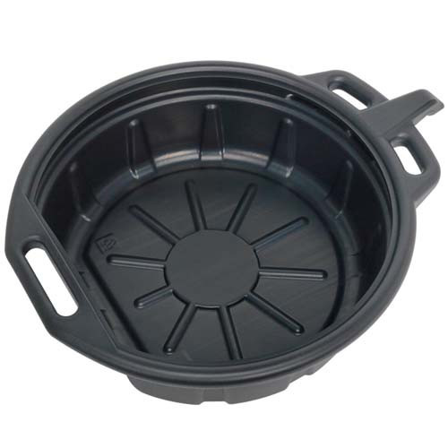Oil/Fluid Drain Pan 17ltr