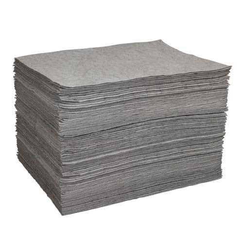 Spill Absorbent Pad Pack of 100