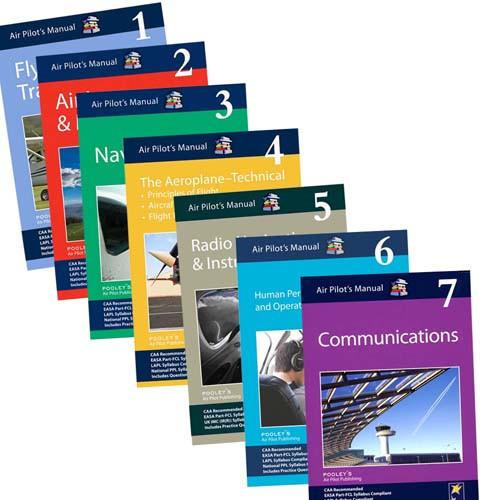 APM Bundle - Vol 1 to 7