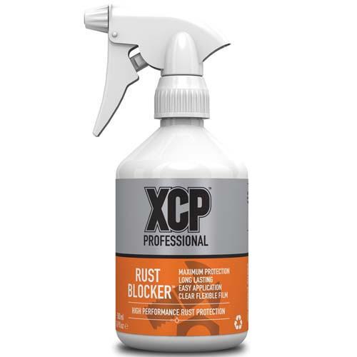 XCP Professional Rust Blocker 500ml Trigger Spray