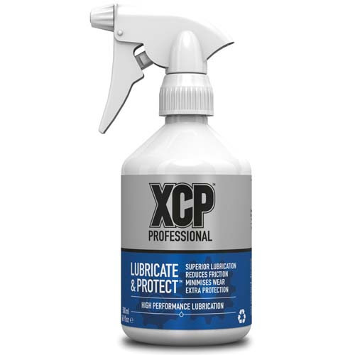 XCP Lubricate & Protect 500ml Trigger spray