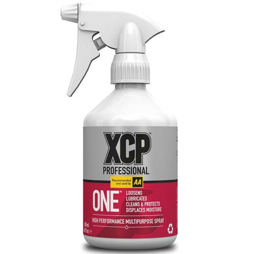 XCP One 500ml Trigger spray