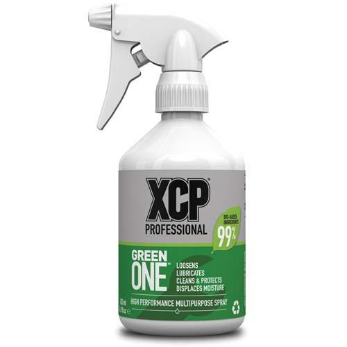 XCP Green One 500ml Trigger spray