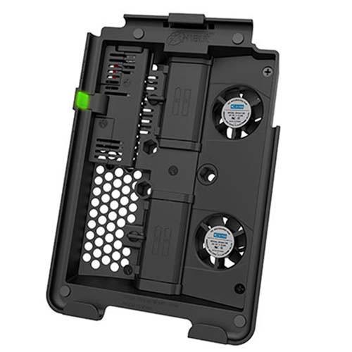 iPad Cooling Case For Mini 1 - 5