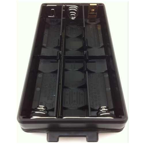 Yaesu Battery Tray (6xAA) SBT-12