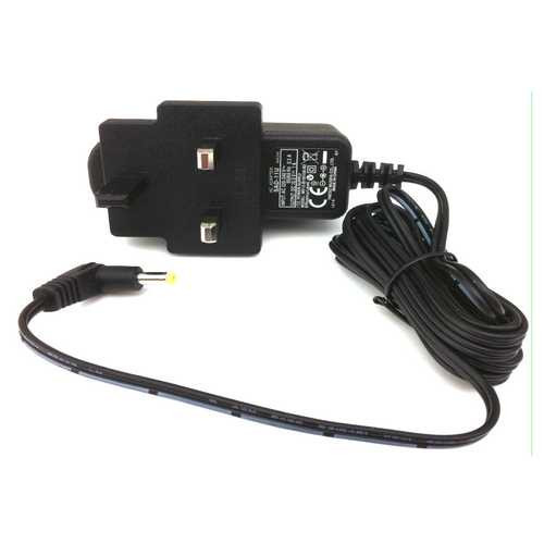 Yaesu AC Power Adaptor/Charger SAD-11U (UK)