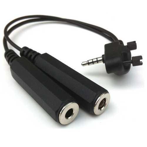 Yaesu Headset cable SCU-15 For Transcievers