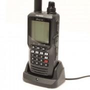 Yaesu FTA-550L Handheld VHF Transceiver