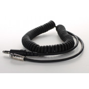 David Clark H10-60H HELI Plug Coil Cord