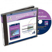 CD ROM - Communications Powerpoint
