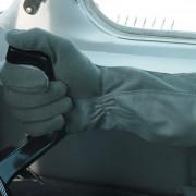 Flying Gloves - Nomex