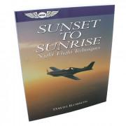 Sunset to Sunrise - Night Flight Techniques