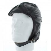 Leather Flying Helmet