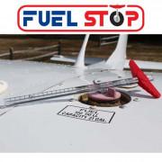 Fuel Stop Adaptor for Fuel Dip Gauges