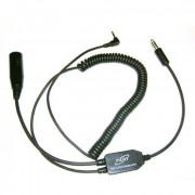PA80 HELI Video RECORDER/CD PLAYER Adaptor UK Nato