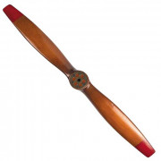 World War I Vintage Wooden Propeller -  SM