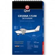 Cessna 172M Qref Checklist