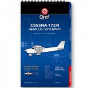 Cessna 172R Qref Checklist