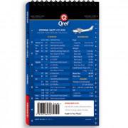 Cessna 182T Analog Qref Checklist