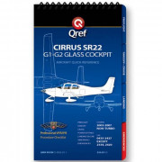 Cirrus SR22 G1-G2 Qref Checklist