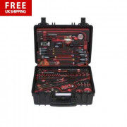 Aircraft Mechanics Tool Kit in Hand Carry Case