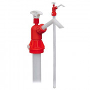 Hand Operated Self-priming vertical lift pump