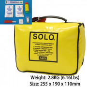 SOLO - One Person Emergency Raft & Survival Pack