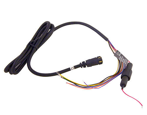 POWER/DATA cable For GPSMAP 296 & 496 on