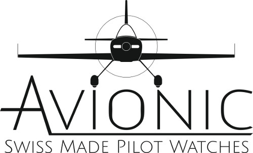 Avionic Logo