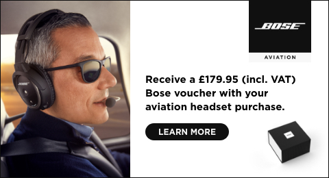 Bose Promotion July/August 2020