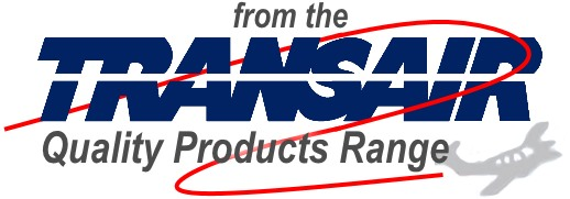 From the Transair Quality Products Range