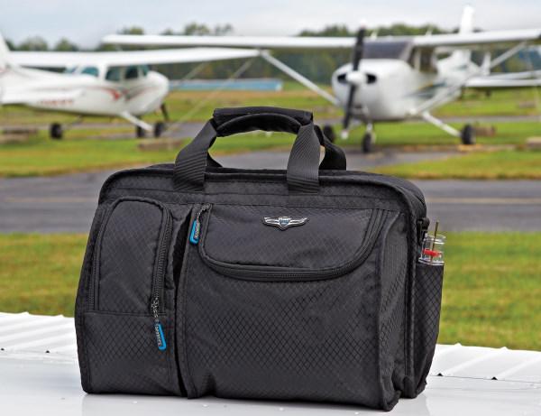 Sportys Approach Bag - Environmental