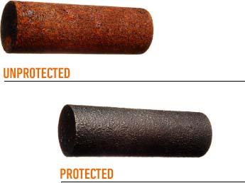 Rust Compare