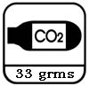 33gs CO2